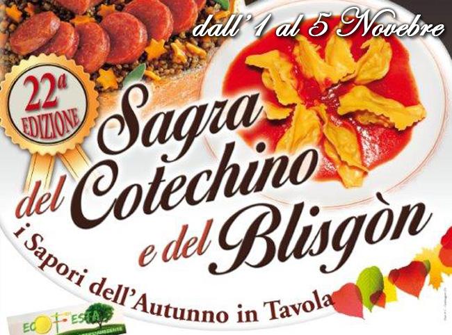 Sagra del Cotechino 2019