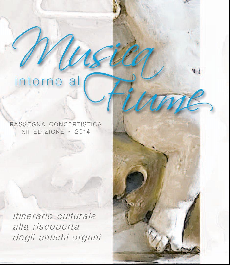 MUSICA INTORNO AL FIUME: CONCERTO D'ORGANO A CASALMAGGIORE