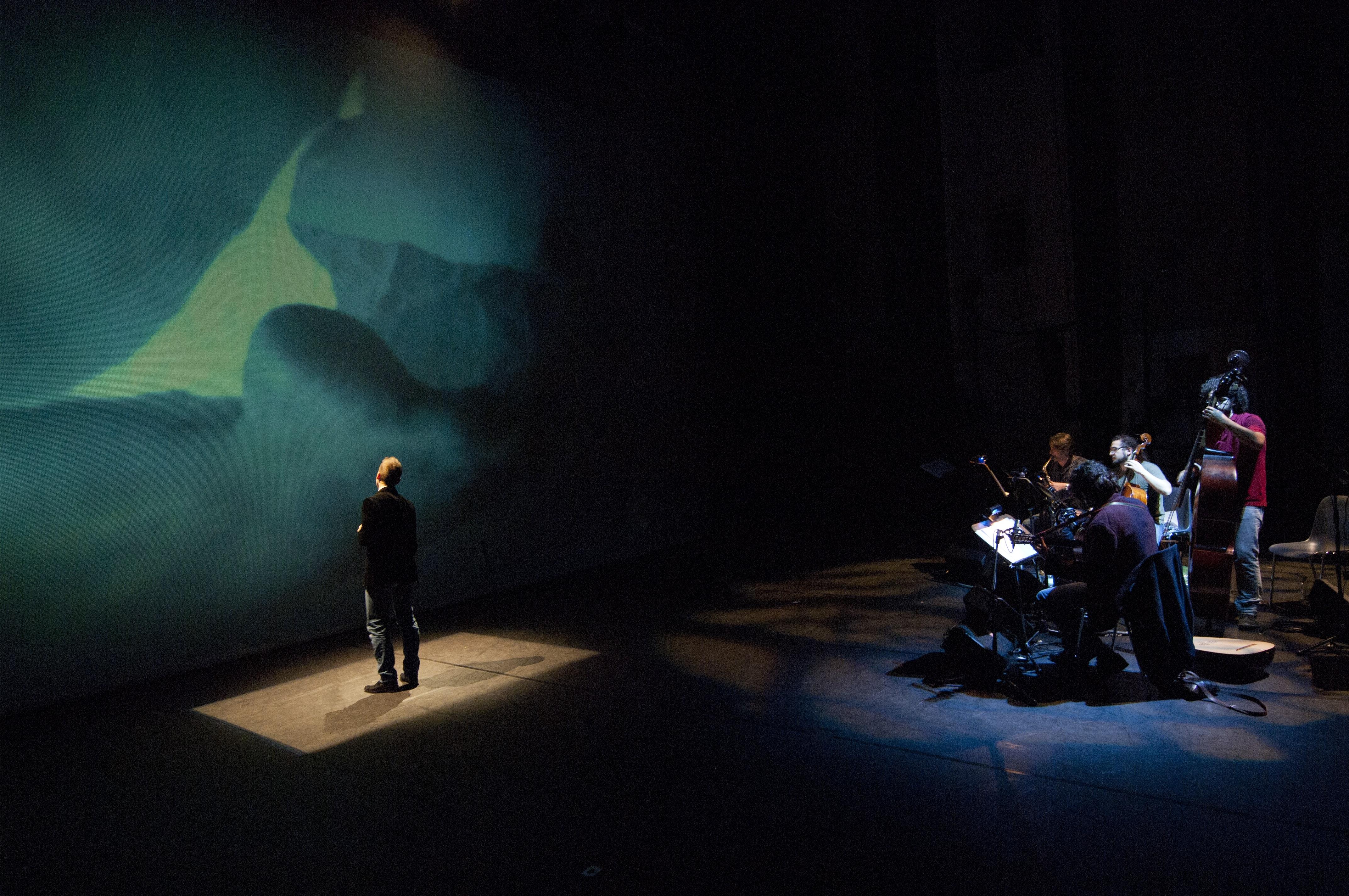 STABAT MATER – Teatro Comunale