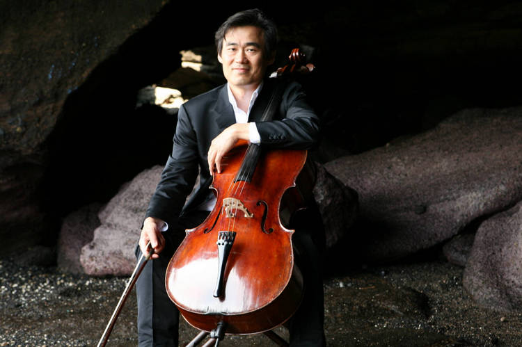 SUNG WON-YANG & QUARTETTO ABEL