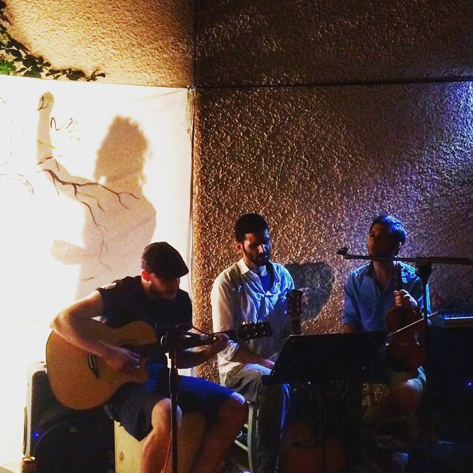 STAOUT Musica Irlandese Live @ Circolaccio