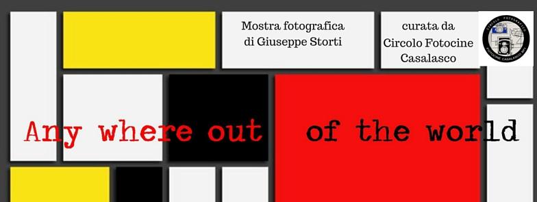 Any where out of the world – Circolo Fotocine Casalasco