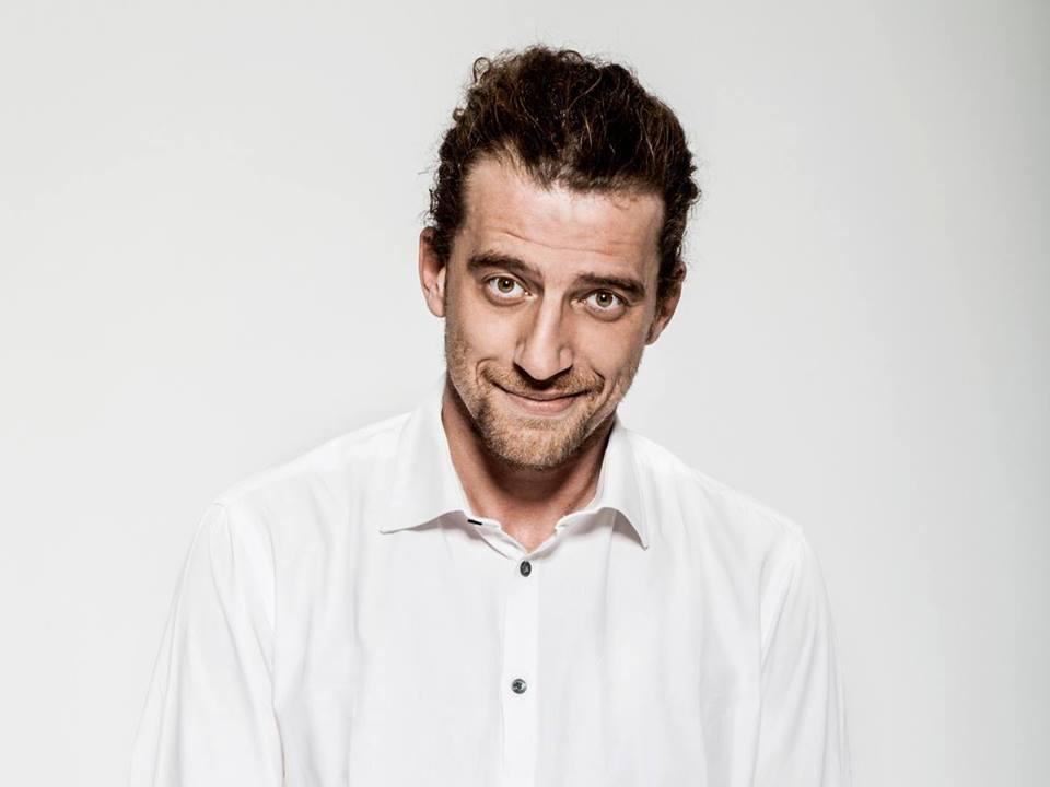 Maurizio Lastrico – Mé, Pék e Barba