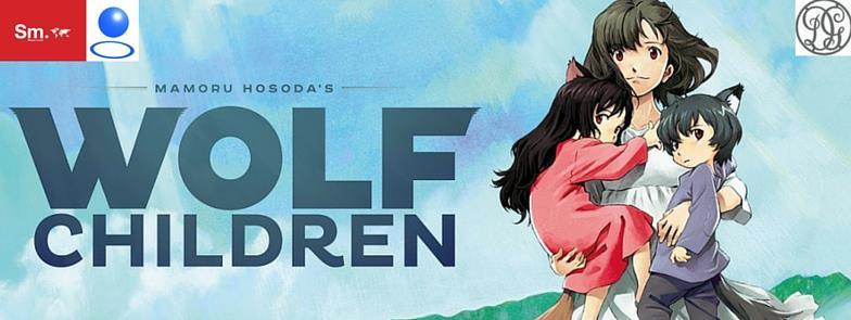 Wolf Children – Così Lontano Così Vicino – Stupor Mundi Giappone