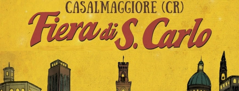 Fiera di San Carlo 2016 – Pro Loco, Casalmaggiore (CR)