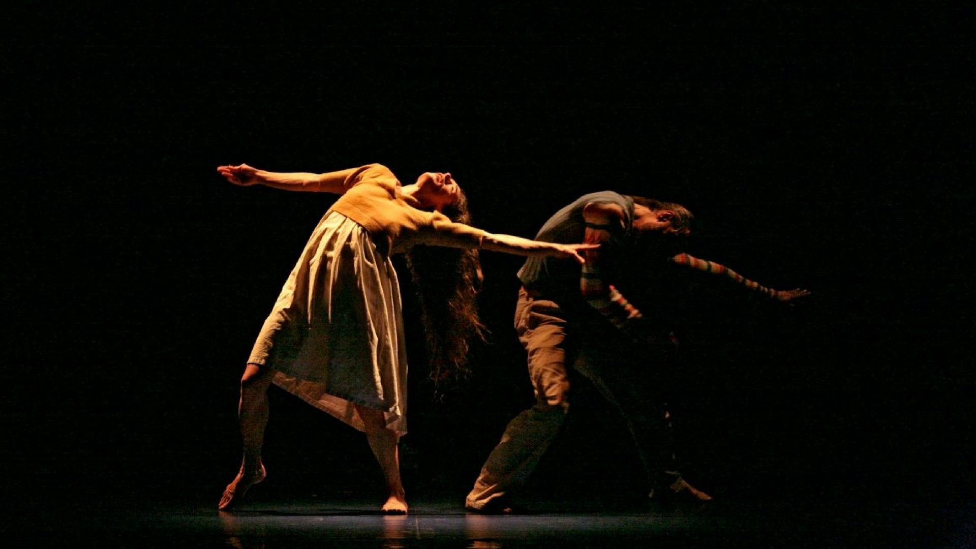 """Spettacolo teatrale """"Romanzo d'infanzia"""" – Teatro Comunale"""