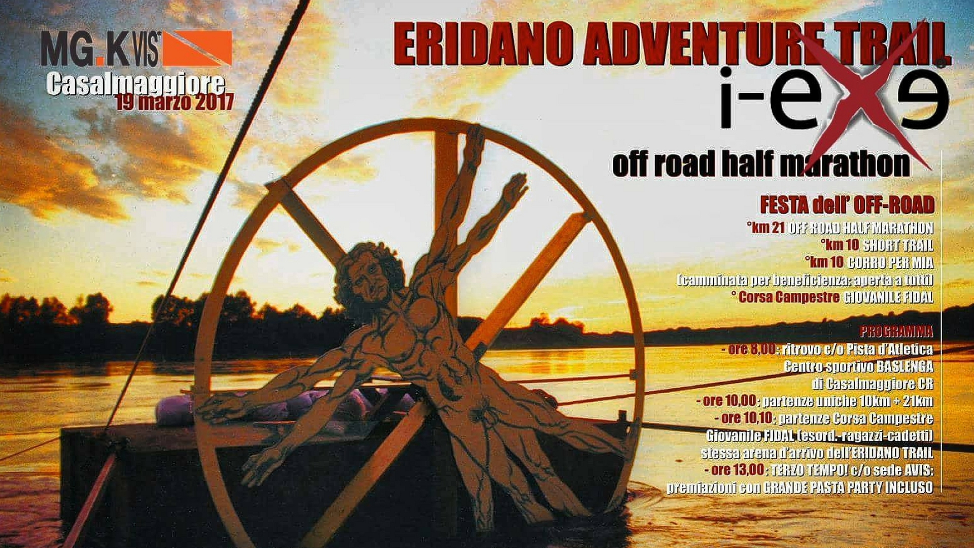 Festa dell'Off-Road – Eridano Adventure Trail