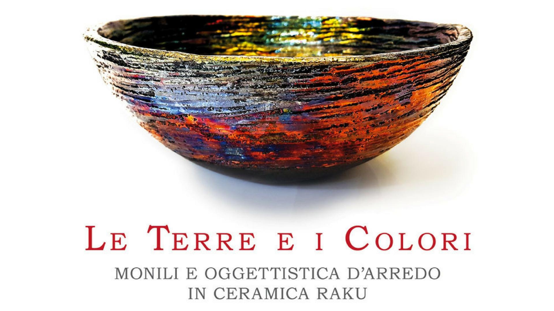 """Presentazione mostra """"Le terre e i colori"""" – Museo del Bijou"""