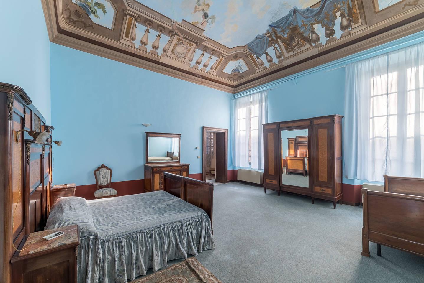 Dormire a Palazzo Porcelli, Casalmaggiore