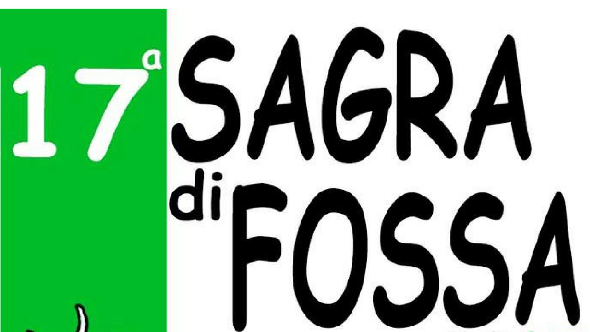 Sagra di Fossa 2017 – Fossacaprara