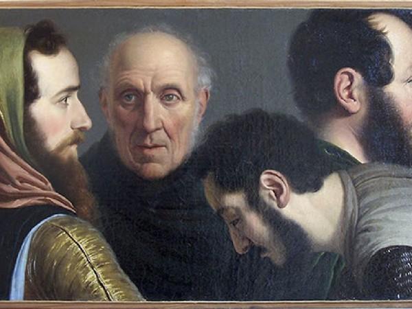 """Mostra """"Giuseppe Diotti, un protagonista dell'Ottocento in Lombardia"""" – Museo Diotti"""
