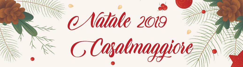 NATALE 2019 – CASALMAGGIORE